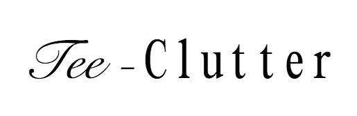 Tee-Clutter