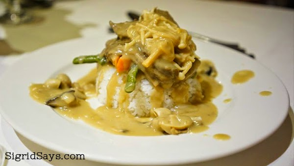 21 Restaurant - Bacolod restaurants