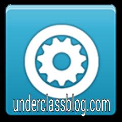 GravityBox [JB] 3.5.5 Unlocked APK