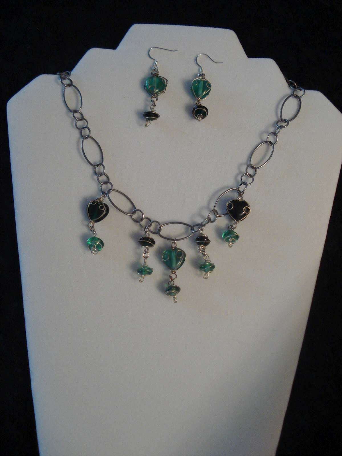 Gemzz4U, Handmade Jewelry, Necklaces, Earrings, Bracelets ...