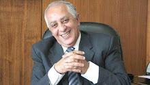 من الأقوال الحكيمة: الناقد الرياضي حسن المستكاوي: مصر ليست المنتخب القومي!