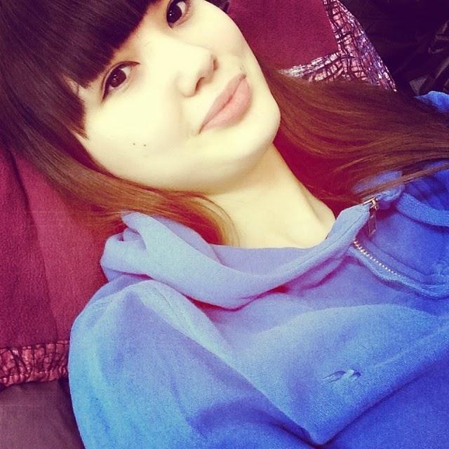 Sabina Altynbekova Islam Cinta Indonesia