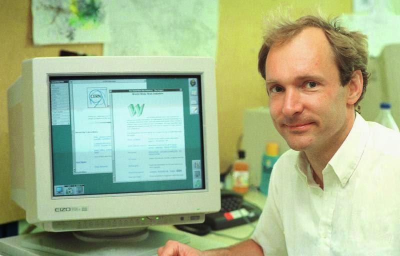 مؤسس الويب ينتقد بشدة تطبيقات المحمول !