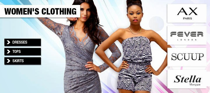 Buy Women's Clothes Online in Nigeria - Cheap Women's Clothes on ...