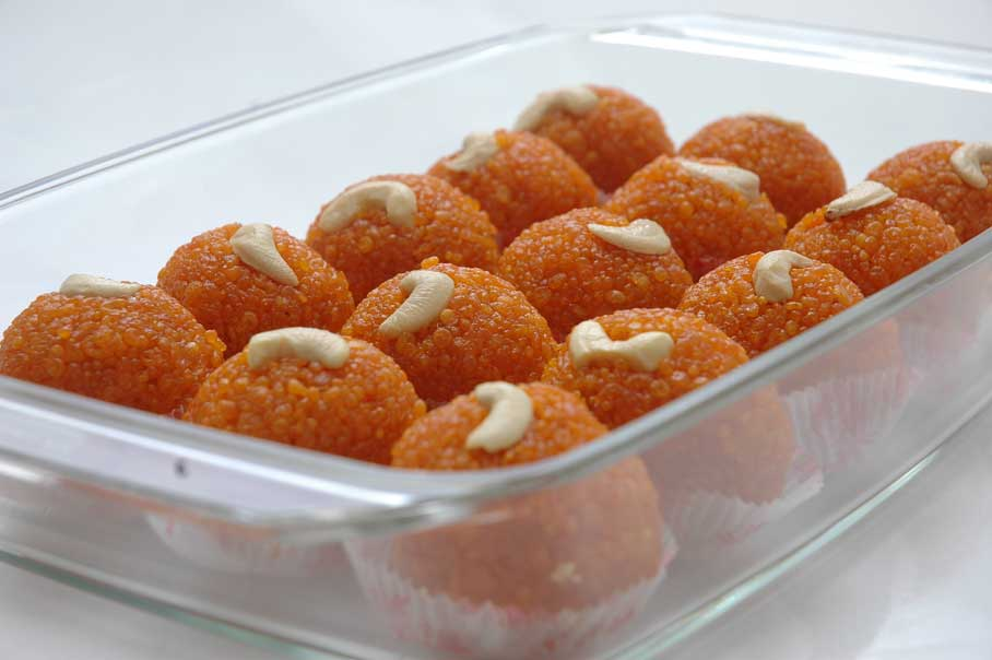 How To Make Rava Cake At Home