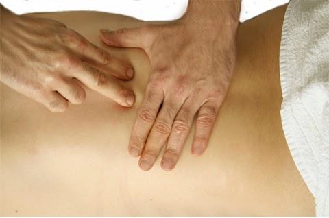 Resultado de imagen de fotos masaje breuss