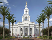 Tijuana, Mexico Temple