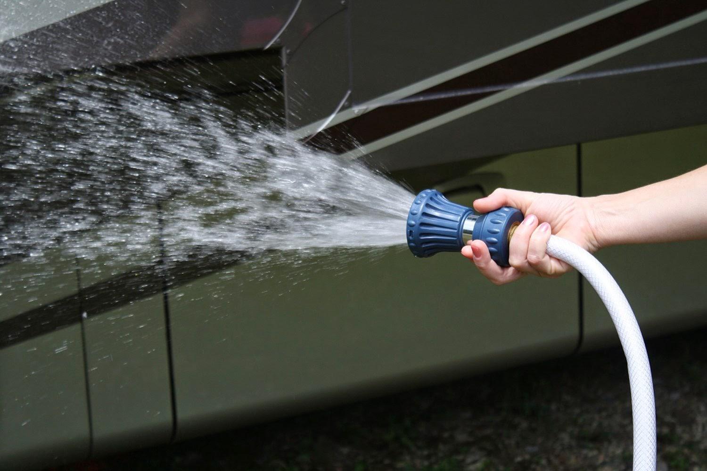 Pro Flow Hose Nozzle