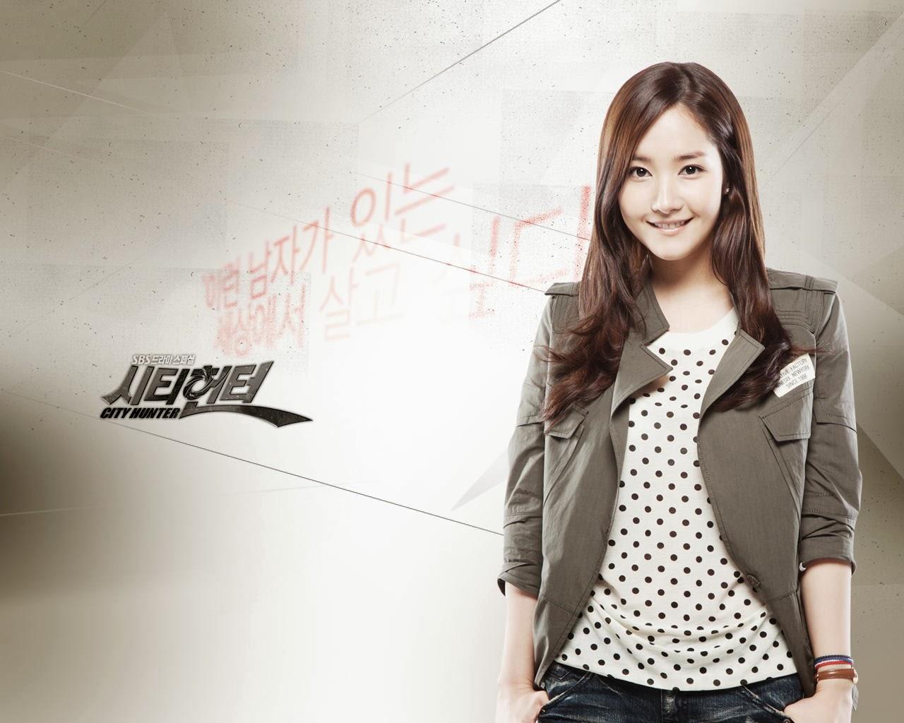 Park Min-Young as Kim Na-Na