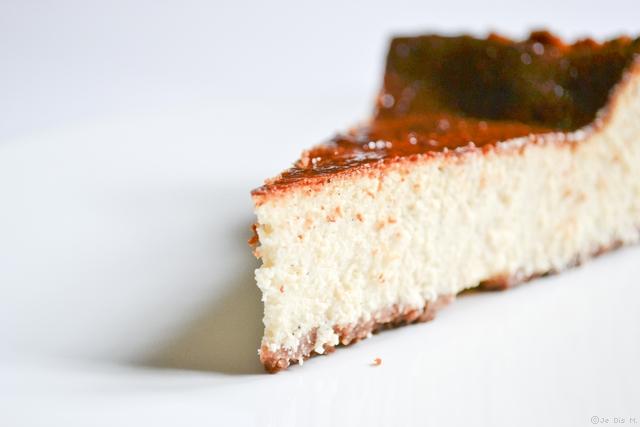Cheesecake cookies philadelphia je dis m food blog - Cheesecake philadelphia fromage blanc ...
