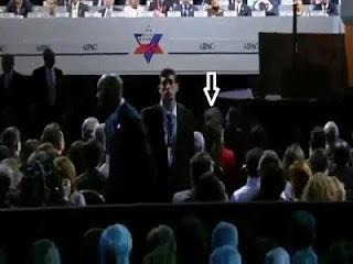 """Benarkah """"Alien"""" Menjadi Agen Rahasia Obama ?"""