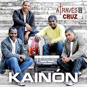 Kainón - Através da Cruz - 2011