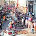 """Piden que se declare el """"estado de emergencia"""" en San Telmo por el aumento del comercio ilegal"""