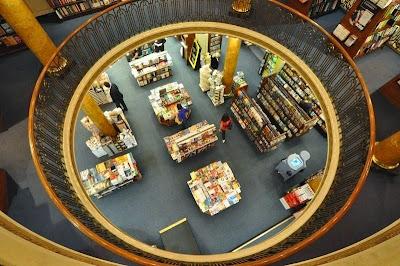 El Ateneo, Toko Buku yang Indah di Gedung Bekas Teater