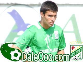 Oriente Petrolero - Danny Bejarano - DaleOoo.com web del Club Oriente Petrolero