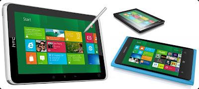 Windows 8 Suatu Kebangkitan Sistem Operasi Microsoft