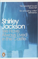 Book Cover of We Have Always Lived in the Castle by Shirley Jackson