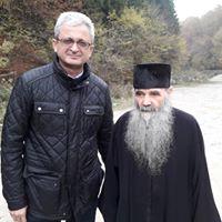 Părintele IoanichiE și Ioan IVAN