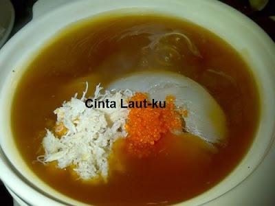 gambar sup sirip hiu