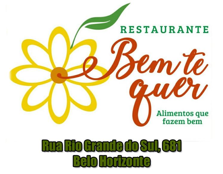 Apoio Cultural: Restaurante Bem Te Quer