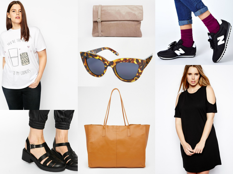 ASOS Spring Wish List | A Girl, Obsessed