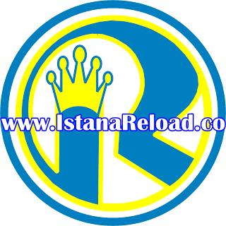 Web Resmi Server Istana Reload Bisnis Agen Pulsa Online Termurah Terpercaya