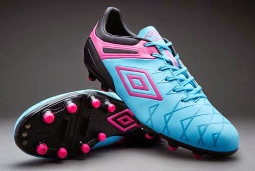 2015 New Umbro Ux-1 with Blue Atoll
