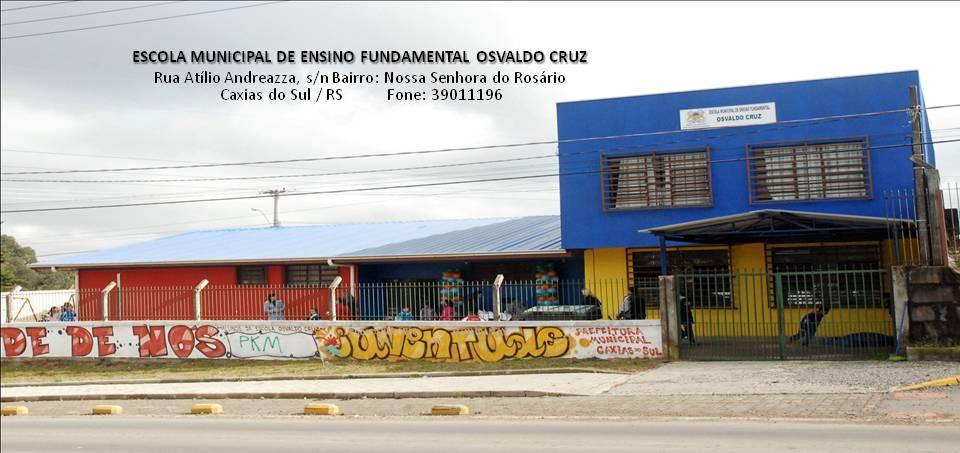 Blog Osvaldo Cruz