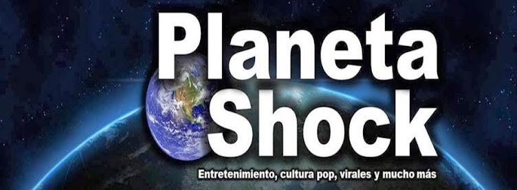 Planeta Shock