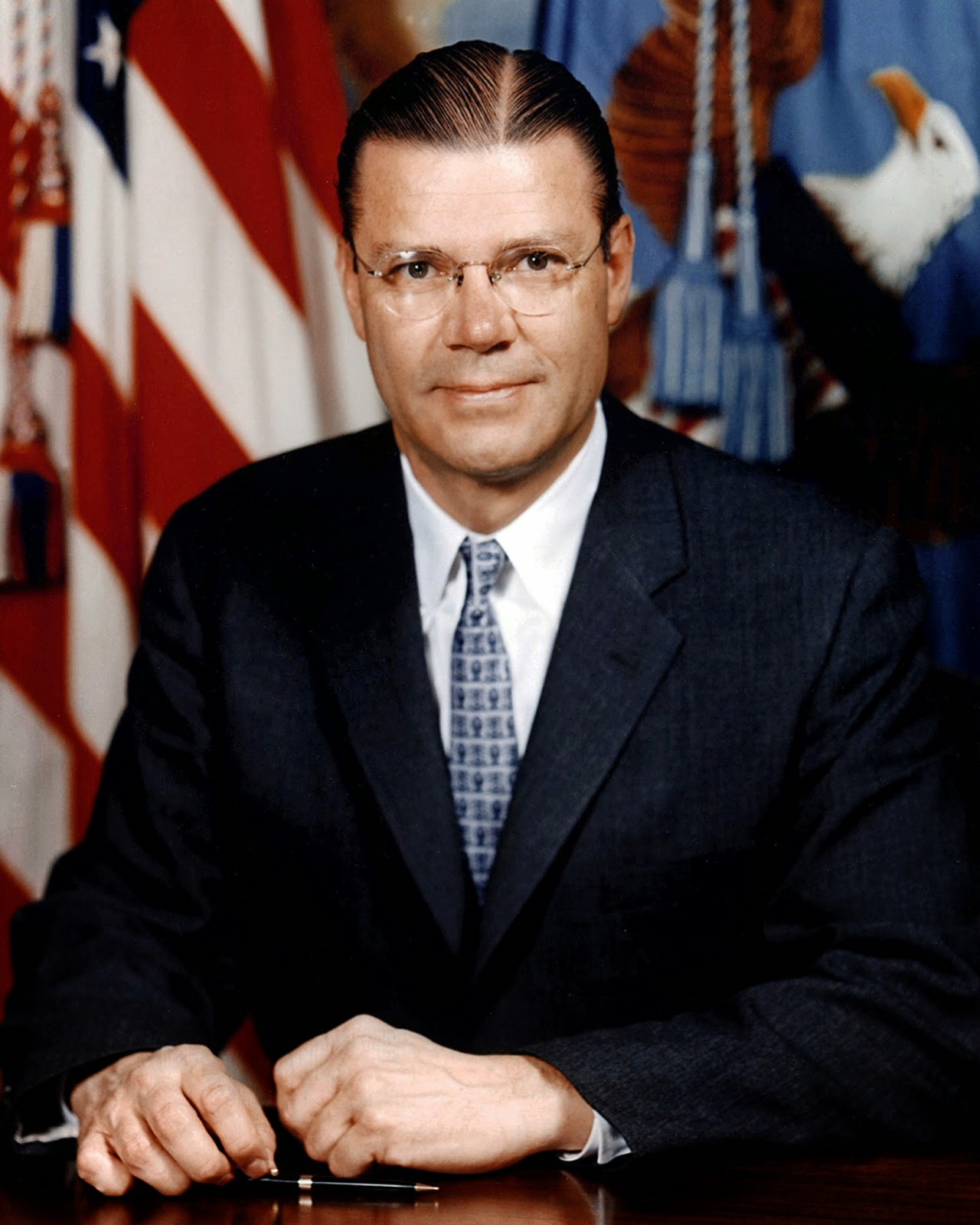 robert mcnamara essay Interview: robert mcnamara, defence secretary to jfk and lbj, talks about his crucial role in the cuban missile crisis and explains why his experience in the vietnam.