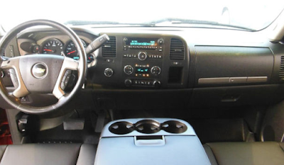 Used 2012 Chevrolet Silverado for Sale Near Fenton, MI