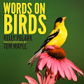 WORDS ON BIRDS