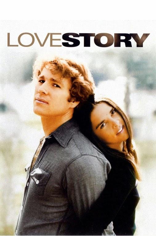 Chuyện Tình - Love Story - 1970