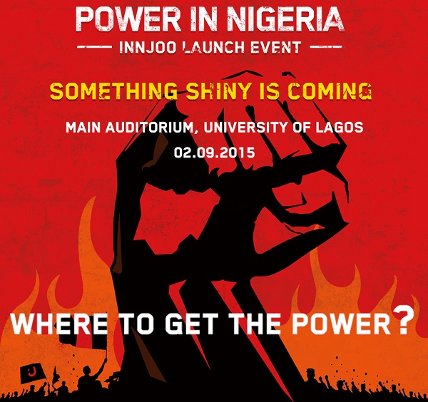 #Power in Nigeria