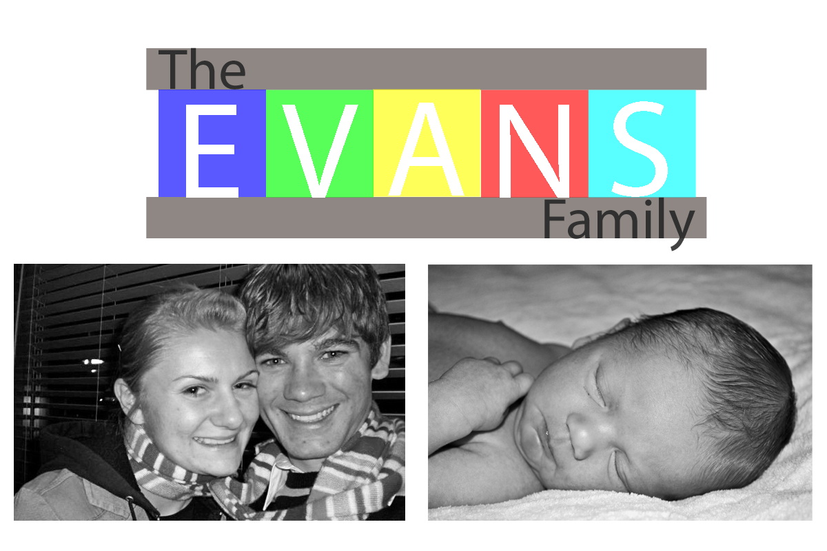 The Evans Family