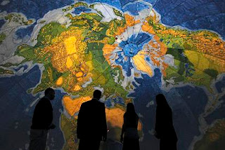 the geography education and the future