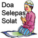 Download Aplikasi Android Doa Selepas Solat APK