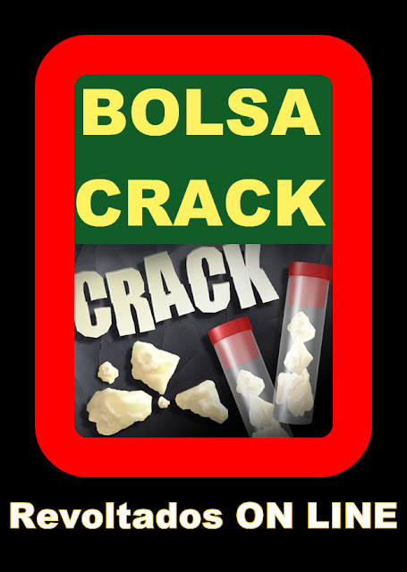 BOLSA CRACK - O FINANCIAMENTO AO CRIME ORGANIZADO