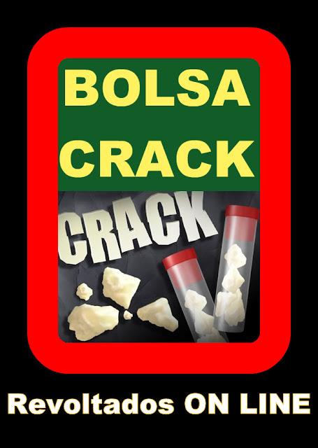 BOLSA CRACK - O FINANCIAMENTO AO CRIME ORGANIZADO