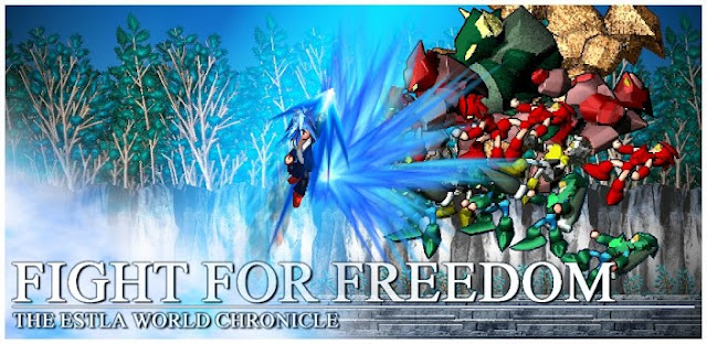 Fight For Freedom v1.4.3 APK