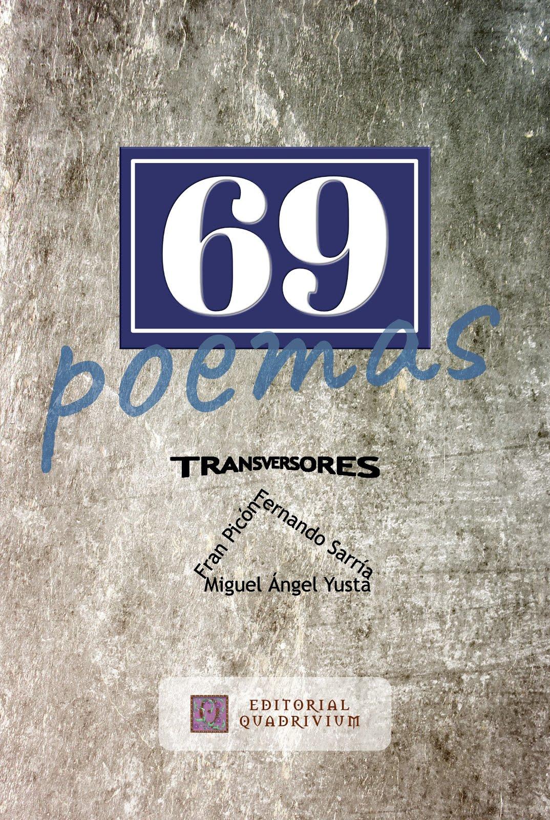 69 poemas