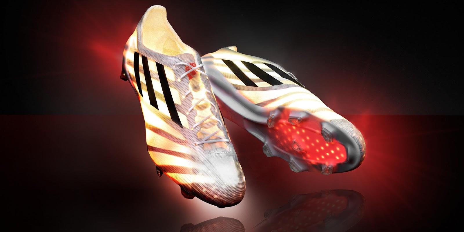 adidas adizero 99 gram football boots