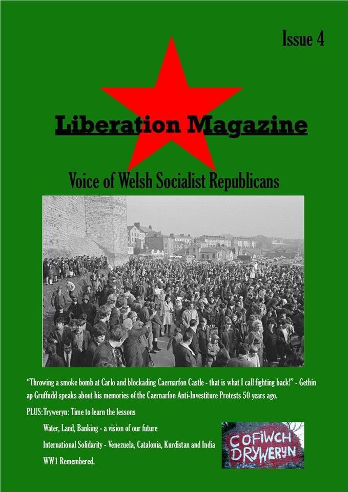 Liberation Magazine 4