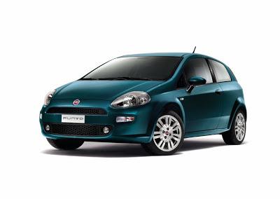Fiat Punto - coches y motos 10