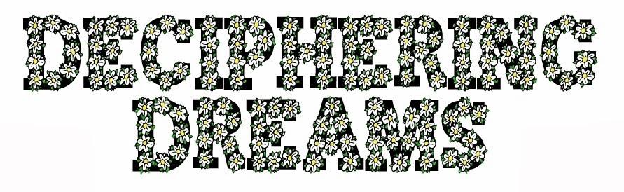 Deciphering Dreams