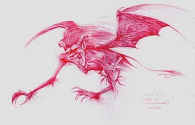 Monster Aneh Makhluk Mitologi Dari Filipina