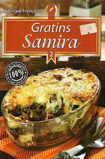 كتاب غراتان 2 لسميرة - Livre Samira Gratin 2 de la cuisine algérienne 2013  Sans+titre-5