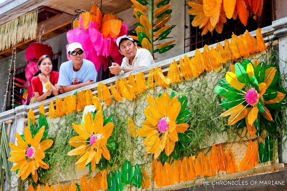 pahiyas festival blog
