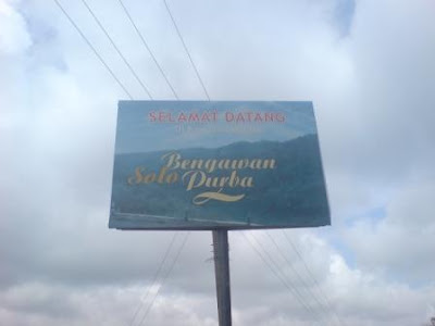 WISATA LOKAL INDONESIA