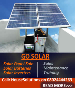Solar Energy Company in Lagos Nigeri